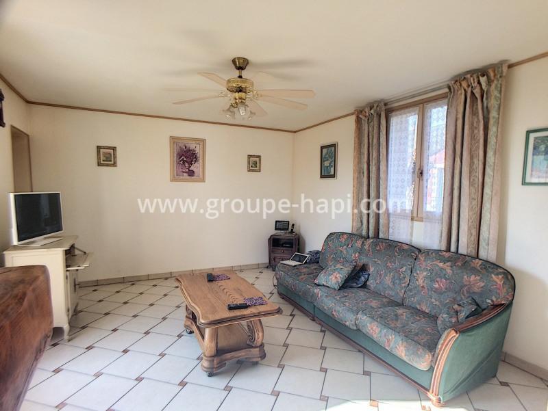 Venta  casa Sacy-le-grand 193000€ - Fotografía 5