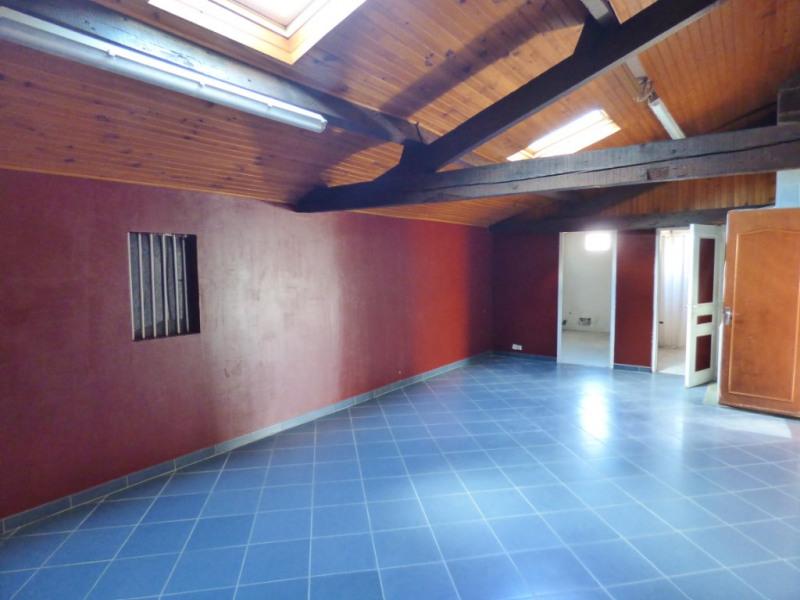 Sale house / villa Les eglisottes et chalaures 137000€ - Picture 6