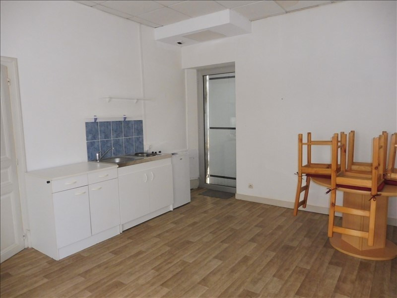 Location appartement Beaupreau 250€ CC - Photo 1