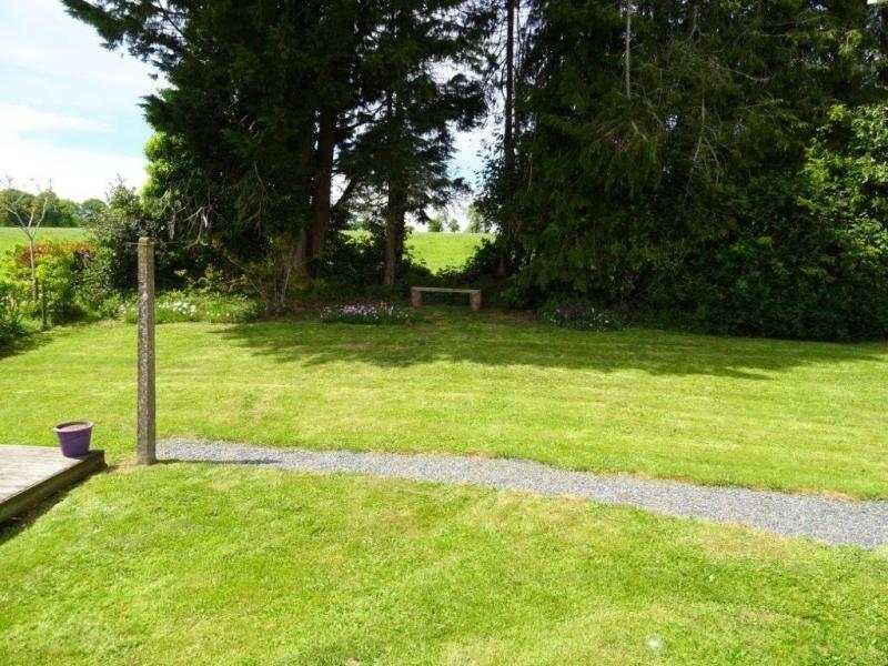 Sale house / villa Callac de bretagne 58850€ - Picture 9