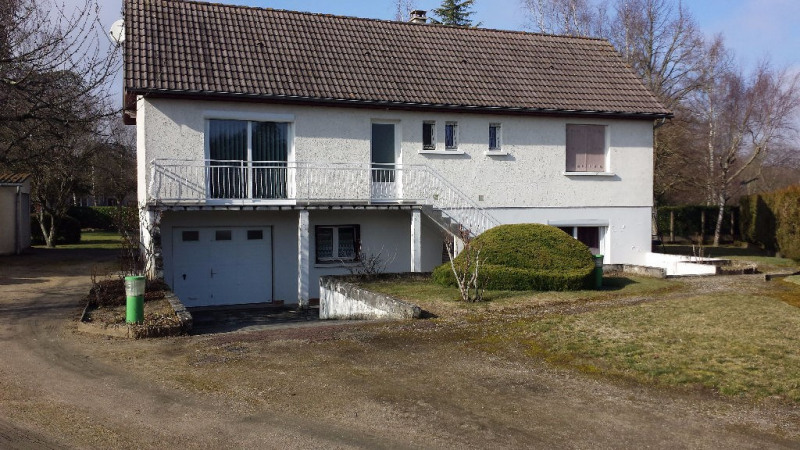 Vente maison / villa Chevillon sur huillard 120000€ - Photo 1