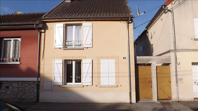 Rental house / villa Meaux 800€ CC - Picture 1