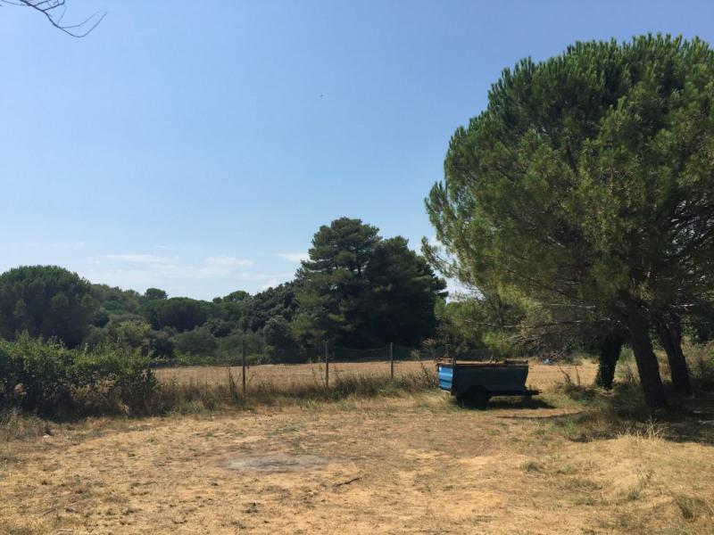 Vente terrain Generac 150000€ - Photo 1