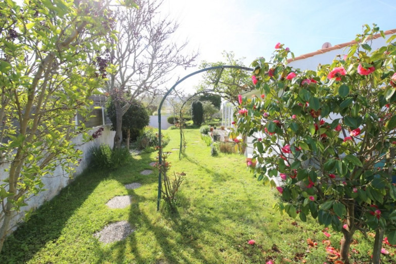Sale house / villa Saint gilles croix de vie 500000€ - Picture 3