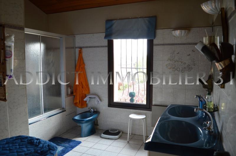 Vente maison / villa Toulouse 409000€ - Photo 8