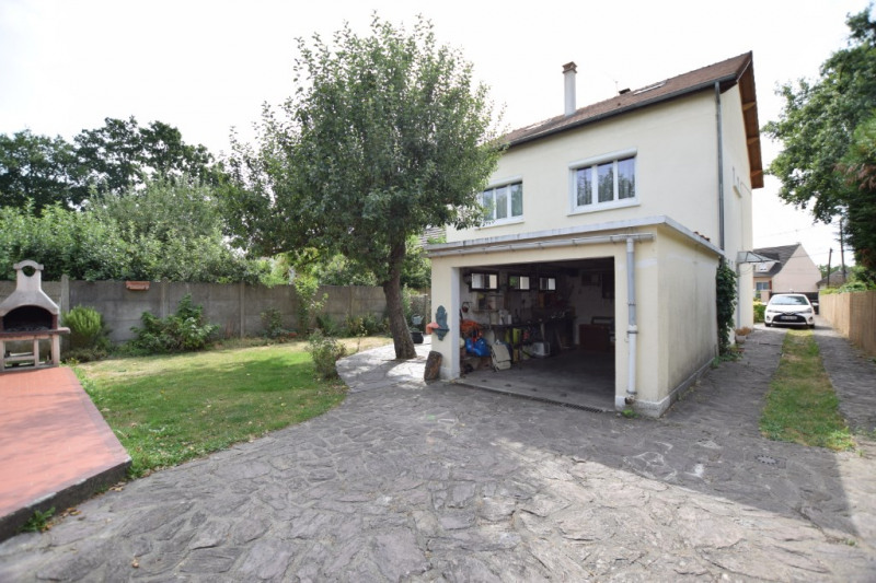 Revenda casa Sainte genevieve des bois 368000€ - Fotografia 2