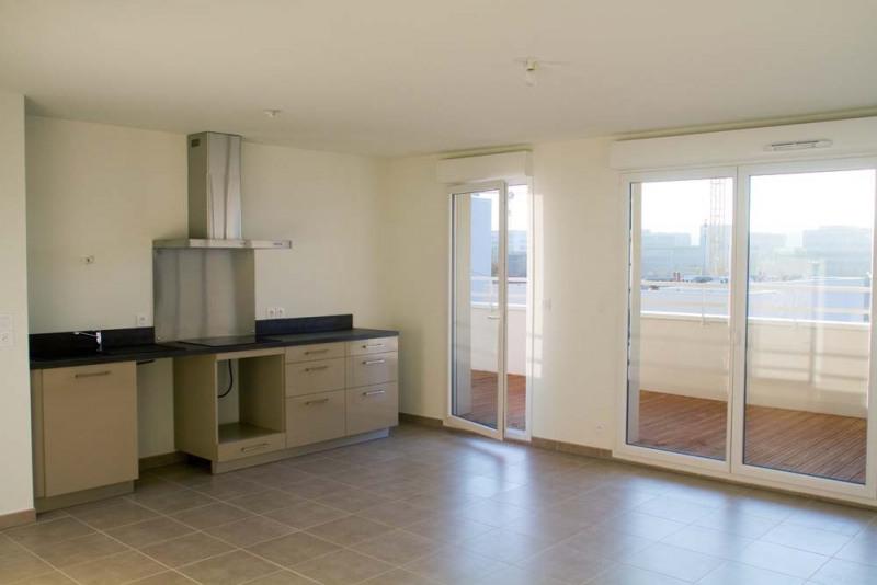 Rental apartment Beauzelle 995€ CC - Picture 2