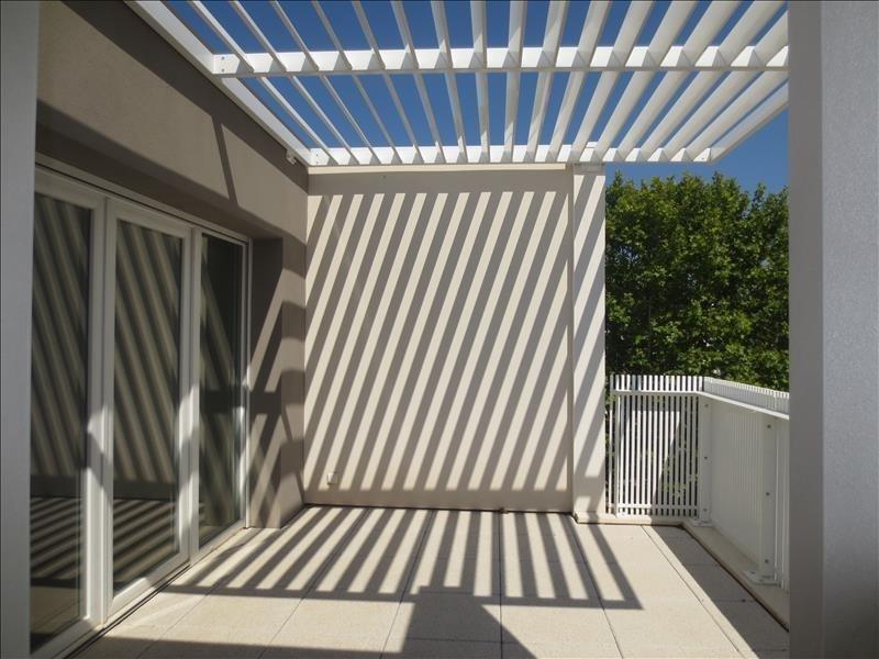 Verkoop  appartement Montpellier 364000€ - Foto 3
