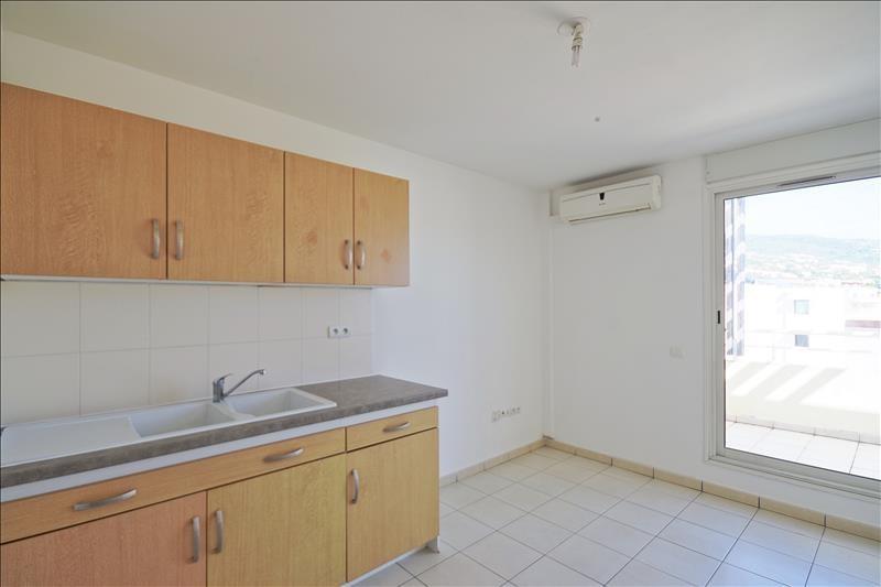 Location appartement Saint denis 300€ CC - Photo 3