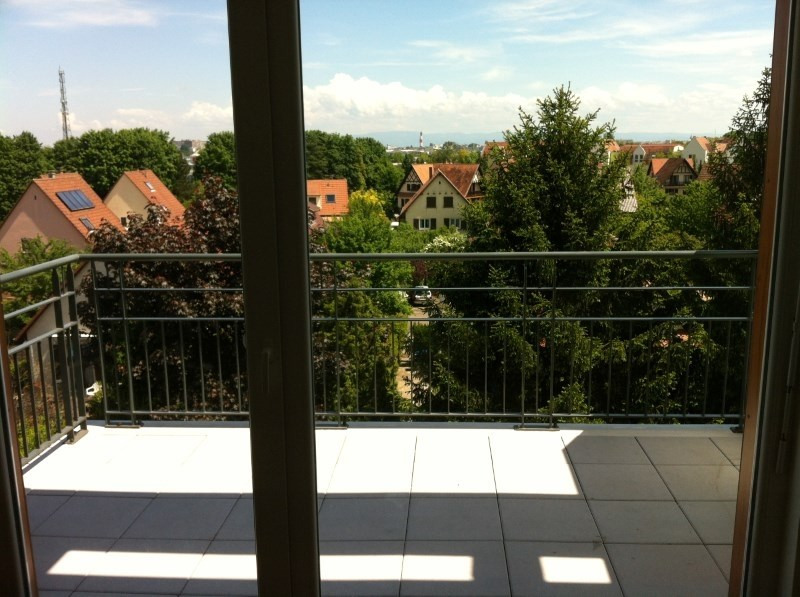 Location appartement Eckbolsheim 578€ CC - Photo 2