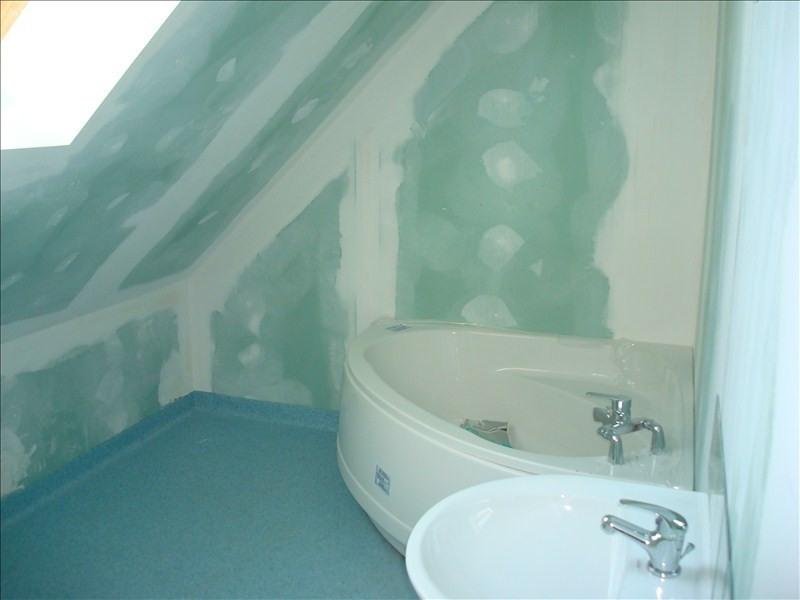 Sale house / villa St parize le chatel 116000€ - Picture 4