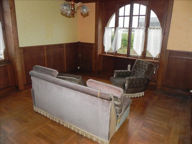 Sale house / villa La clarte 188 280€ - Picture 2