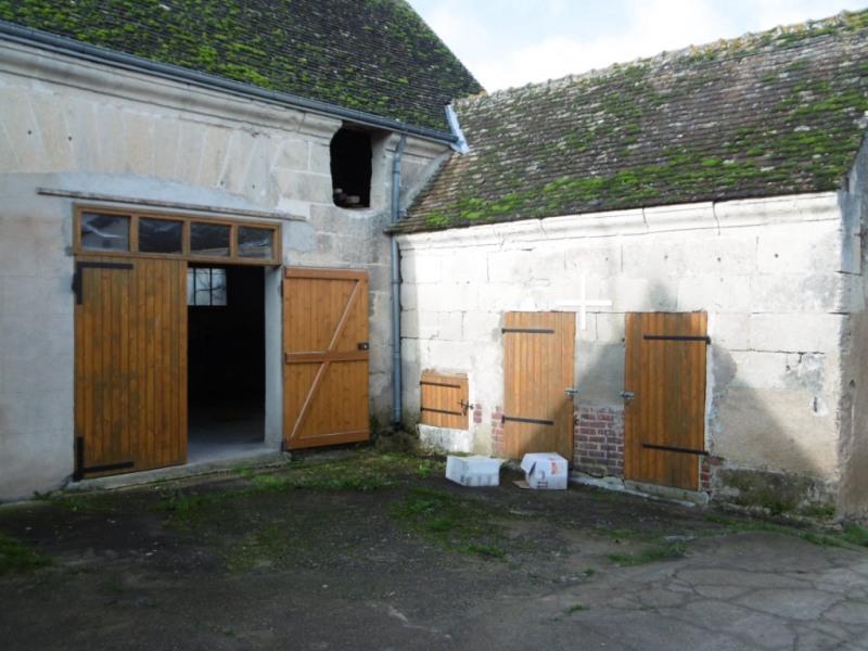 Vente maison / villa Montoire sur le loir 159000€ - Photo 7