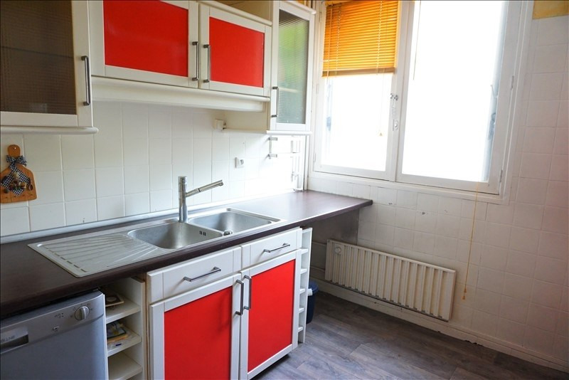 Vente appartement Noisy le grand 203000€ - Photo 5