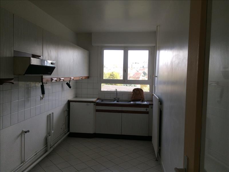 Vente appartement Palaiseau 184000€ - Photo 3