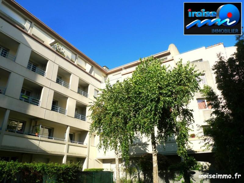 Vente appartement Brest 162000€ - Photo 1