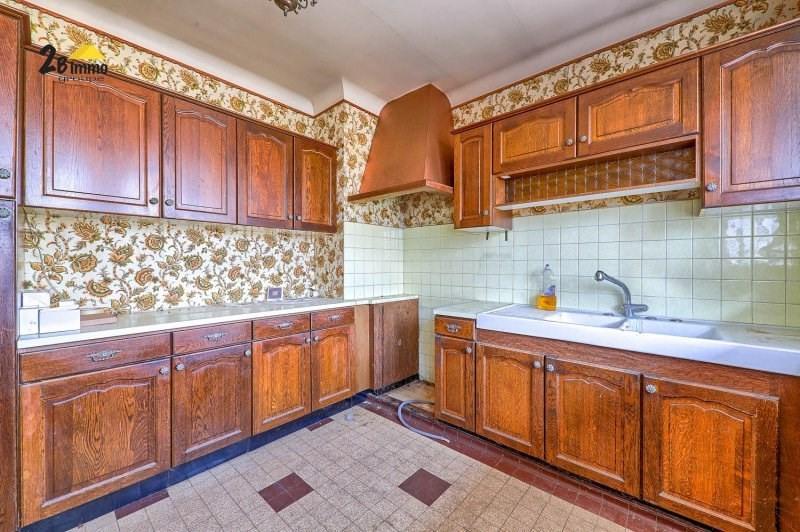 Vente maison / villa Vitry sur seine 420000€ - Photo 16