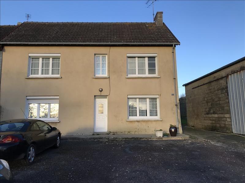 Vente maison / villa Creances 174000€ - Photo 1