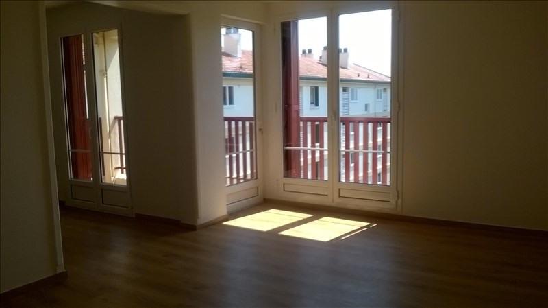 Alquiler  apartamento St jean de luz 690€ CC - Fotografía 5