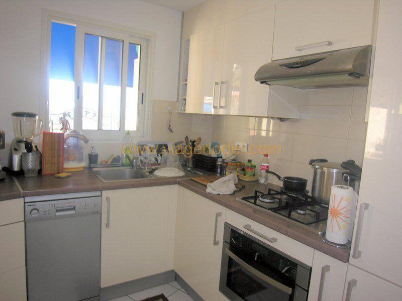 apartamento Antibes 44000€ - Fotografia 7