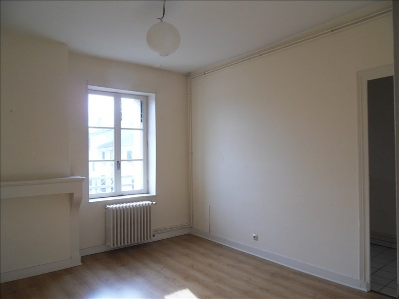 Location appartement Belleville 450€ CC - Photo 1