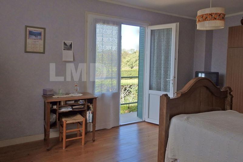 Vente maison / villa Cognac 155000€ - Photo 7