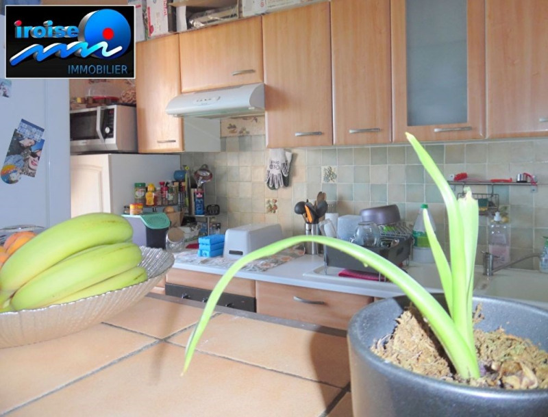 Vente appartement Brest 89 200€ - Photo 3
