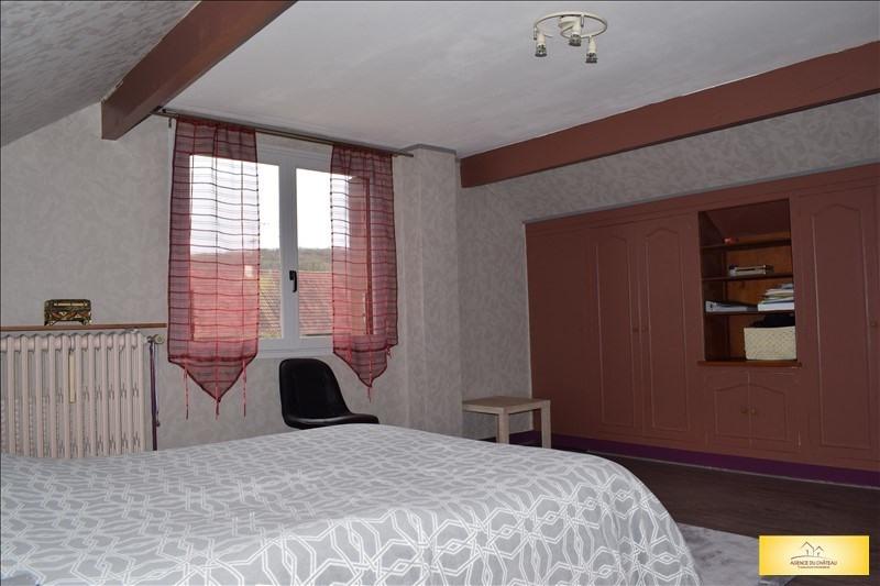 Sale house / villa Rosny sur seine 235000€ - Picture 5