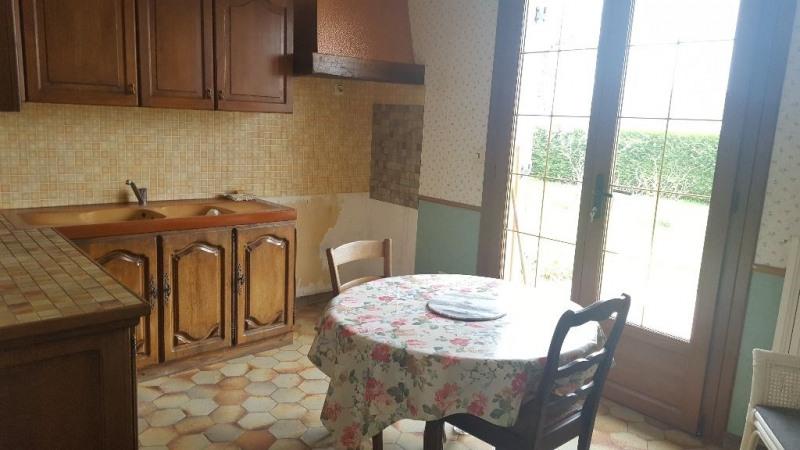 Vendita casa Beauvais 198000€ - Fotografia 3
