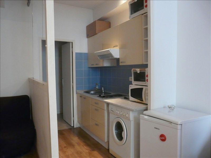 Rental apartment Pau 360€ CC - Picture 3