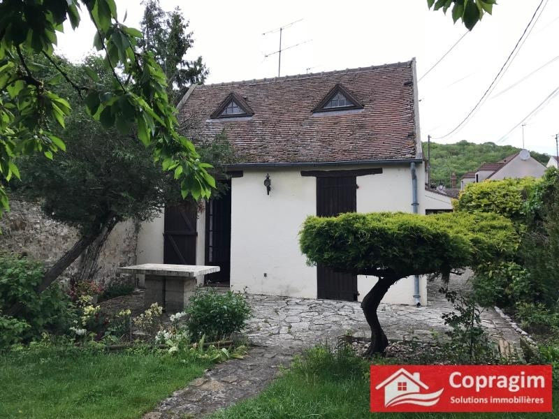 Vente maison / villa Montereau fault yonne 160000€ - Photo 2
