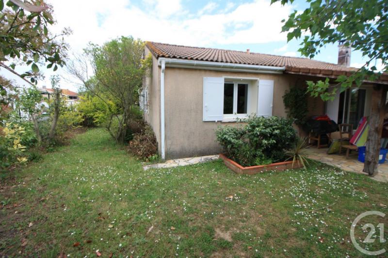 Rental house / villa Tournefeuille 1064€ CC - Picture 1