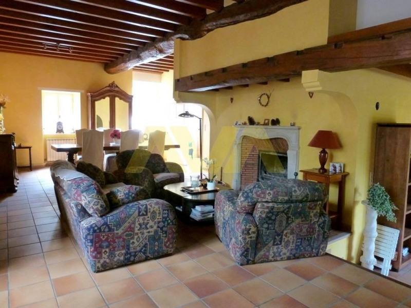 Sale house / villa Navarrenx 299500€ - Picture 5