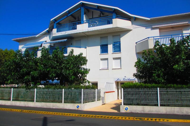 Vente appartement Capbreton 464000€ - Photo 1
