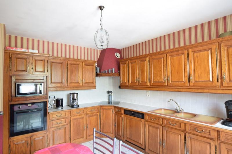 Sale house / villa Ballainvilliers 472500€ - Picture 4