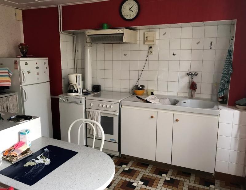 Vente maison / villa Le fief sauvin 99000€ - Photo 2