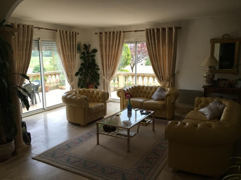 Vente maison / villa Lunel 414 000€ - Photo 4