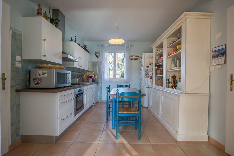Deluxe sale house / villa Le puy ste reparade 828000€ - Picture 8