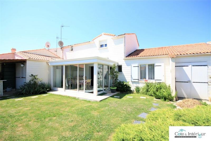 Sale house / villa Chateau d olonne 345000€ - Picture 12