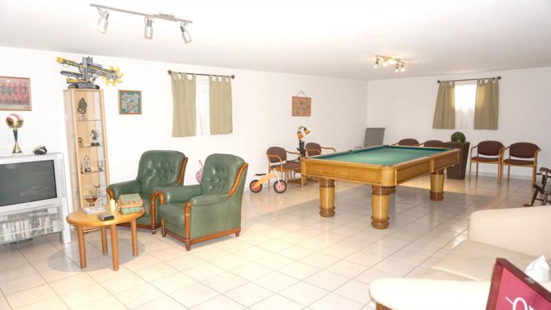 Vente de prestige maison / villa Archamps 1090000€ - Photo 11