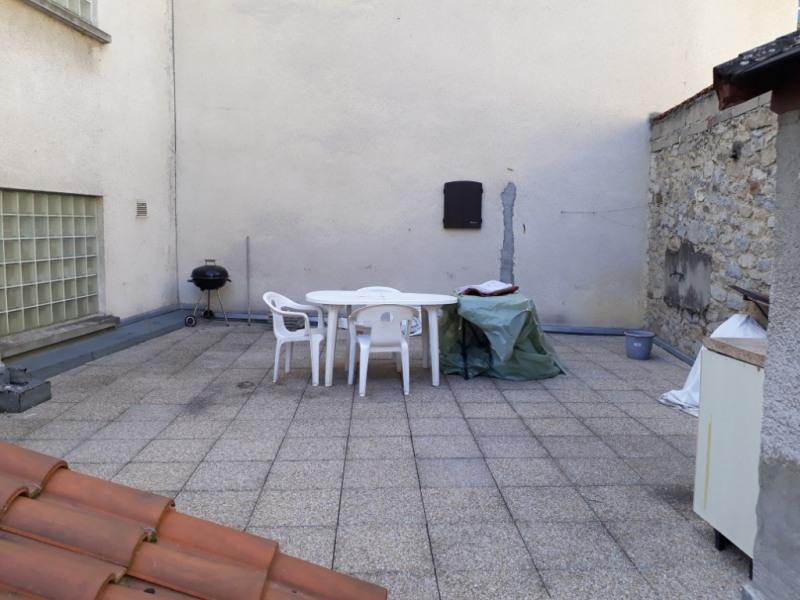 Location appartement Limoges 510€ CC - Photo 1
