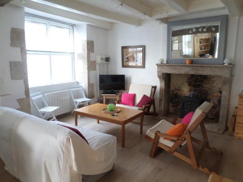 Vente maison / villa Lussac les chateaux 65000€ - Photo 3