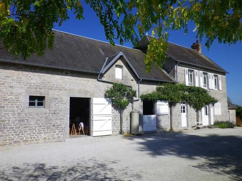 Vente de prestige maison / villa Coutances 630000€ - Photo 2