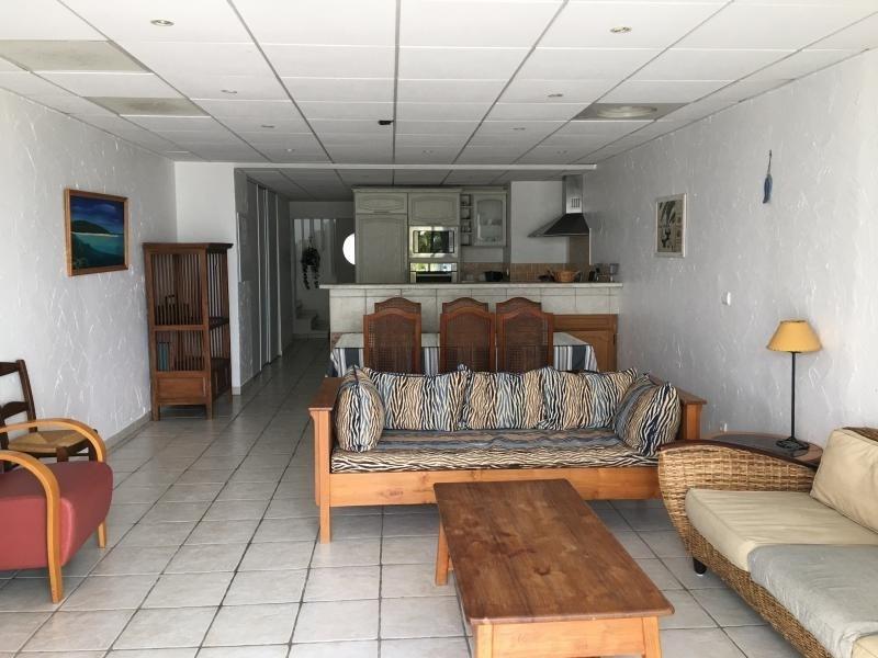 Verkauf wohnung Port camargue 416000€ - Fotografie 1