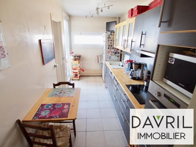 Vente appartement Conflans ste honorine 189 000€ - Photo 4