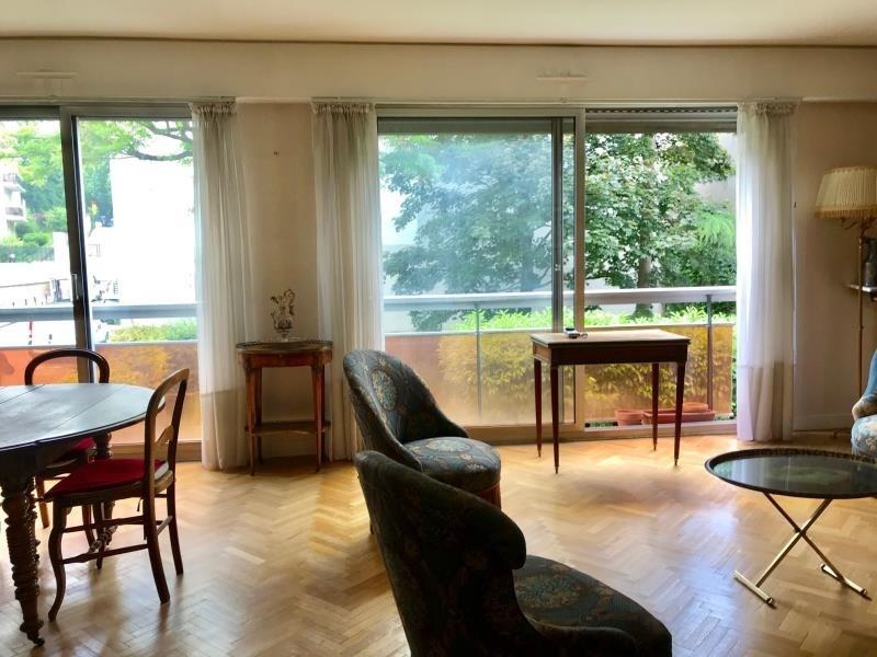 Vente appartement Paris 14ème 720000€ - Photo 2