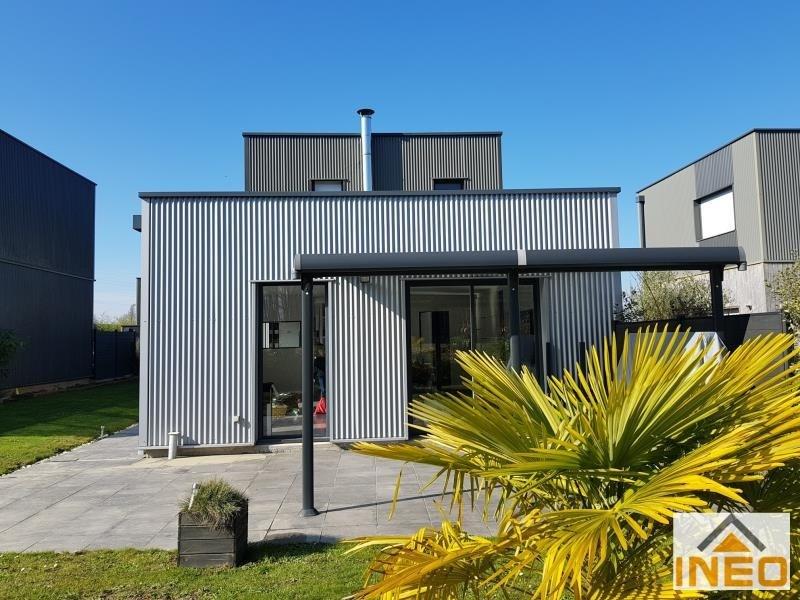 Vente maison / villa La meziere 349900€ - Photo 1