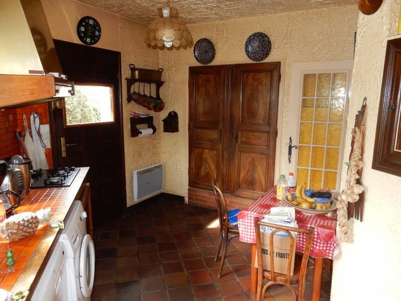 Vendita casa Vienne 322000€ - Fotografia 9