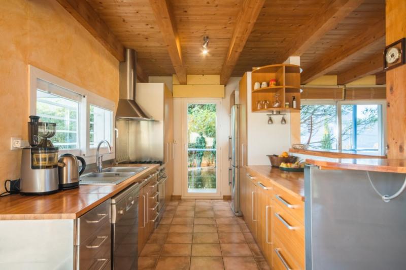 Vente de prestige maison / villa Tresserve 849000€ - Photo 5