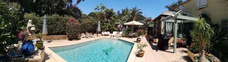 Immobile residenziali di prestigio casa Hyeres 832000€ - Fotografia 6